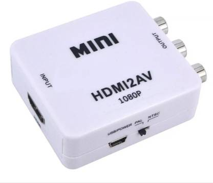 hdmi2av mini converter - BROOT COMPUSOFT LLP