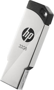 HP PENDRIVE 32 GB 236W