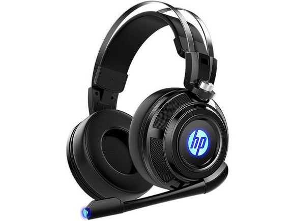 HP Wired Gaming Headphone With Mic  H200