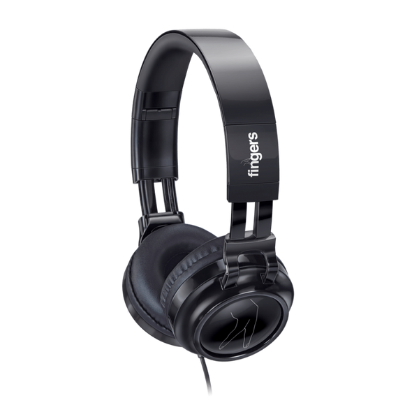 Fingers Wired Headphone Superstar H6