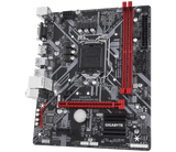Gigabyte Motherboard    B365M GAMING HD