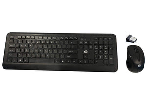 Hp Wireless Keyboard and Mouse Combo 3RQ75PA - BROOT COMPUSOFT LLP