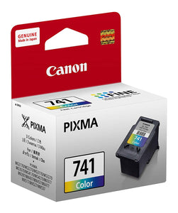 Canon Cartridge Color 741 - BROOT COMPUSOFT LLP