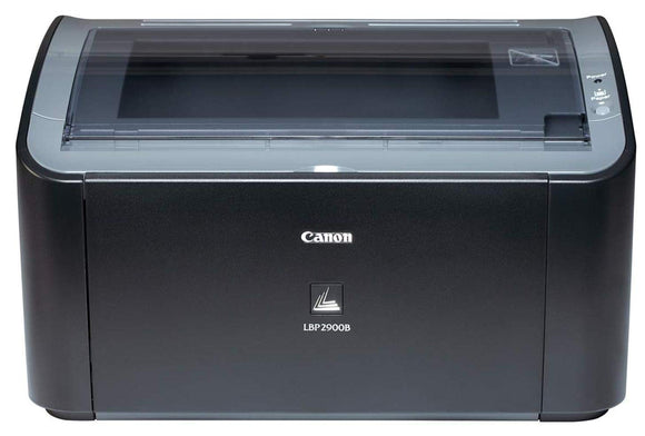 Canon Single Function Laser Monochrome Printer LBP2900B - BROOT COMPUSOFT LLP
