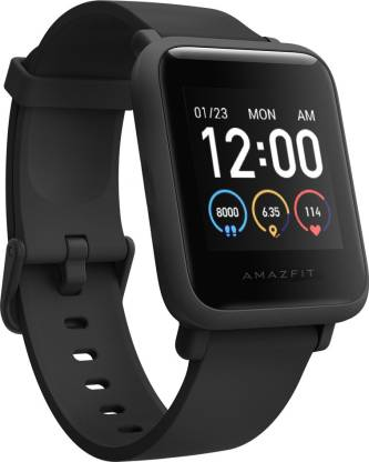 Amazefit Smart Watch BIP S Lite