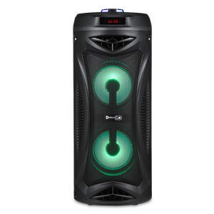 Enter Wireless Portable  Bluetooth Speaker  Dance Machine