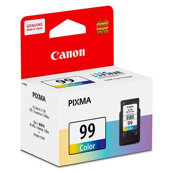 Canon Ink Cartridge Color CL-99 - BROOT COMPUSOFT LLP