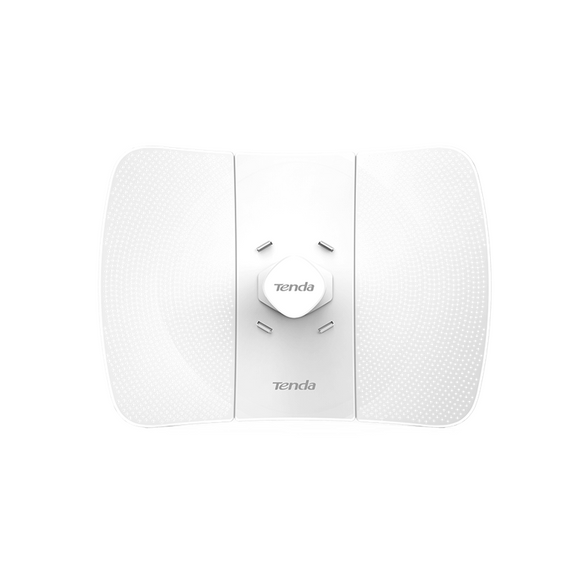 Tenda Wireless  5GHz 11ac 23dBi Gigabit Outdoor CPE    TE-O9
