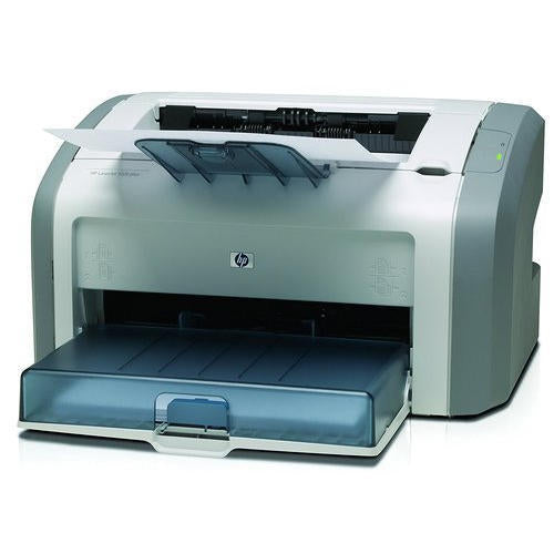 Hp Laserjet 1020 Plus Single Function Monochrome Laser Printer - BROOT COMPUSOFT LLP