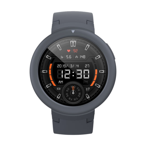 Amazfit Smart Watch Verge Lite - BROOT COMPUSOFT LLP