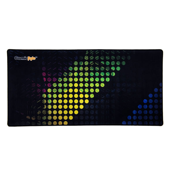 Cosmic Byte HyperGiant Gaming Mousepad Big - BROOT COMPUSOFT LLP