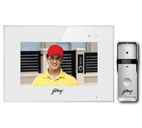 Godrej SeeThru Pro Video Door Phone
