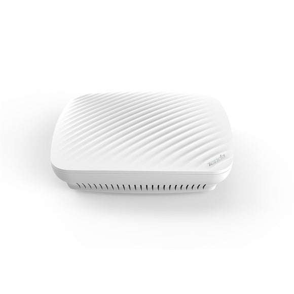 Tenda i9 Wireless 300Mbps Ceiling Mountable Access Point up to 25 Users - BROOT COMPUSOFT LLP