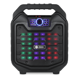 Zoook Wireless Portable Bluetooth Speaker ROCKER THUNDER 2