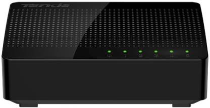 Tenda 5-Port Gigabit Switch SG105