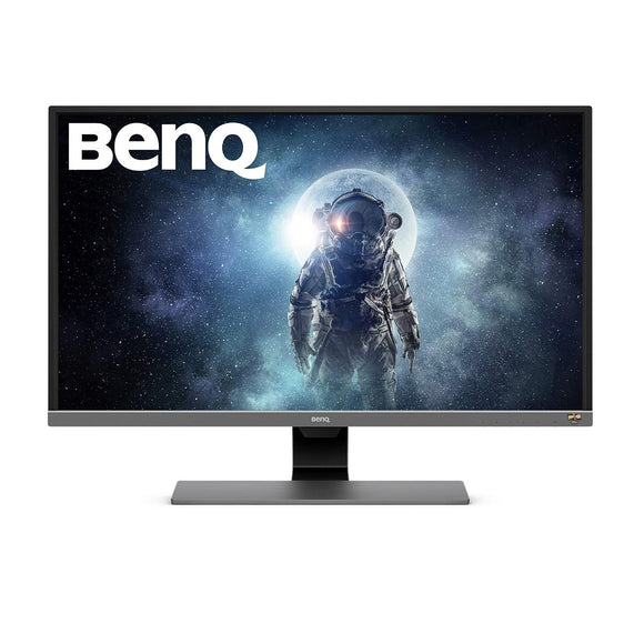 BenQ EW3270U 31.5 Inch Monitor - Eye Care Technology, 4K, HDR