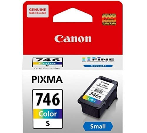 Canon Ink Cartridge Color CL 746 S - BROOT COMPUSOFT LLP