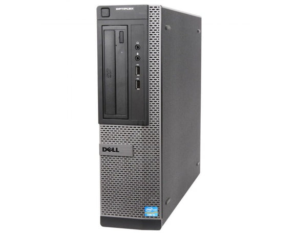 Dell Desktop  2ND GEN OPTIPLEX 390 D2GD
