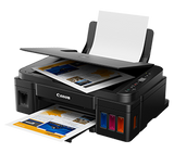 Canon G2012 Ink Tank Colour Printer - BROOT COMPUSOFT LLP