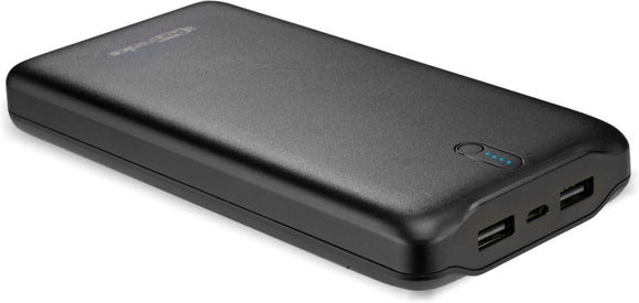 Powerbank Portronics 20000 mah - BROOT COMPUSOFT LLP