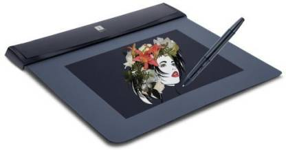 iBall PEN DIGITIZER PD-5548U   8.7 x 8.9 inch Graphics Tablet