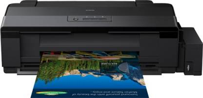 Epson L1800 Ink Tank A3+ Photo Printer