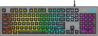 Hp Wired Gaming Keyboard  K500F
