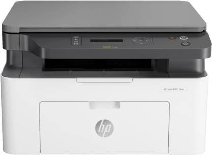 Hp Laserjet Multi-function Monochrome Printer 136nw