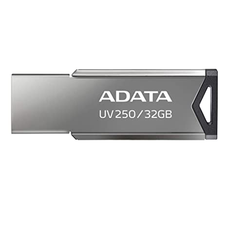 Adata Pen Drive 32GB 2.0 Metal    UV250/32GB