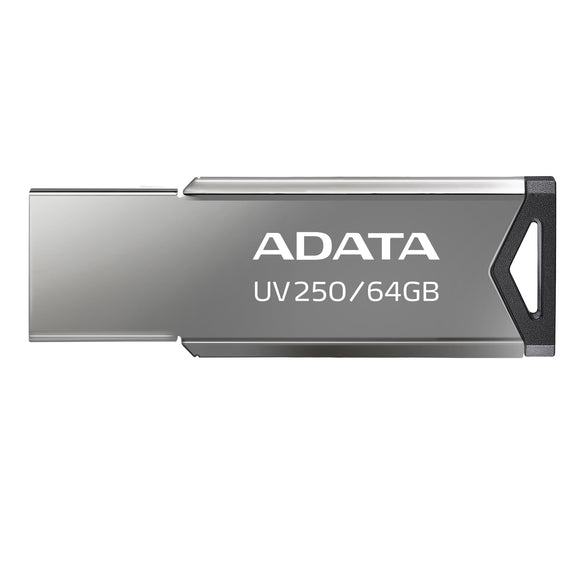 ADATA Pen Drive  64GB 2.0 METAL     UV250/64GB