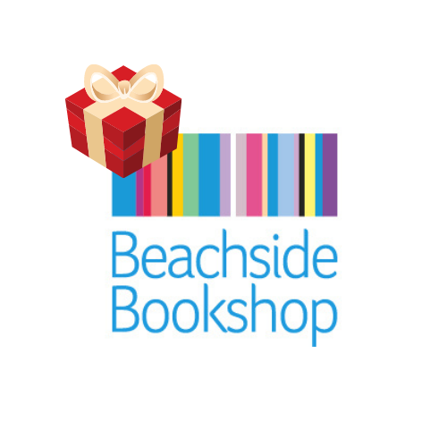 Beachside Bookshop Christmas