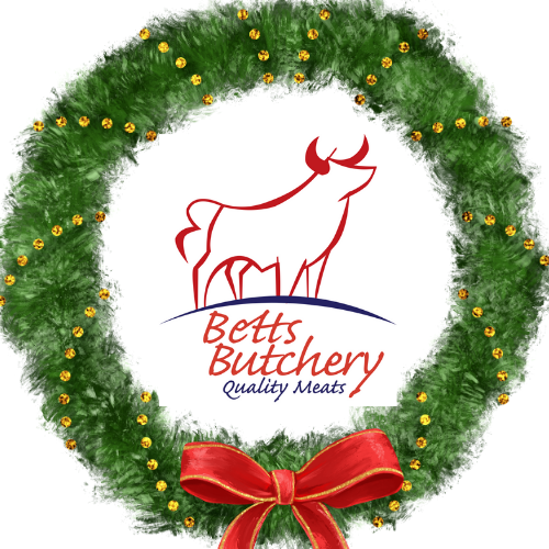 Betts Butchery Christmas
