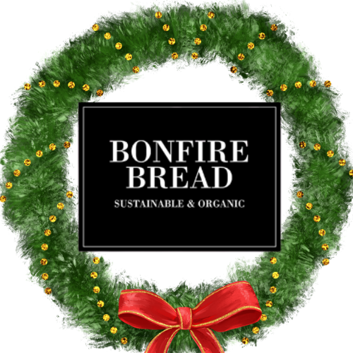 Bonfire Bread Christmas