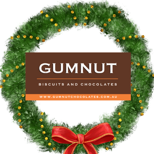 Gumnut Chocolates Christmas
