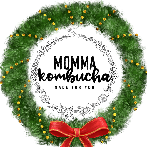 Momma Kombucha Hampers