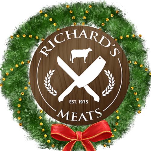 Richards Meats Christmas