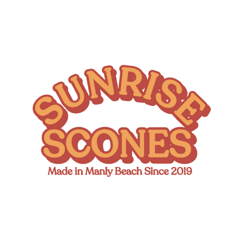 Sunrise Scones