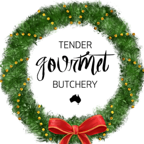 Tender Gourmet Butchery Christmas