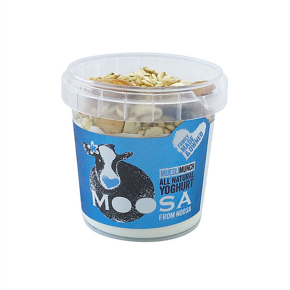 150g Moosa Muesli Munch