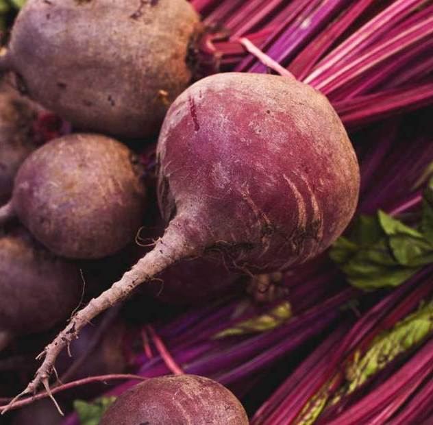 Beetroot Medium (Bunch)