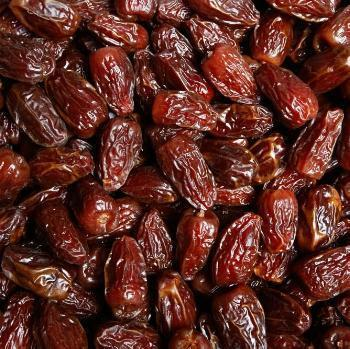 Dates 450gm (Punnets)