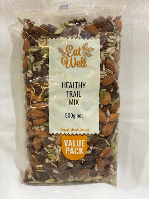Healthy Trail Mix 500g