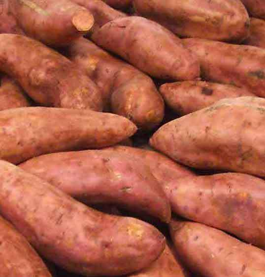 Kumera Sweet Potato (Kg)