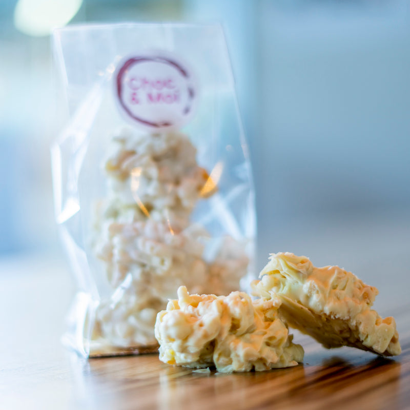 White rocher (100g Bag)