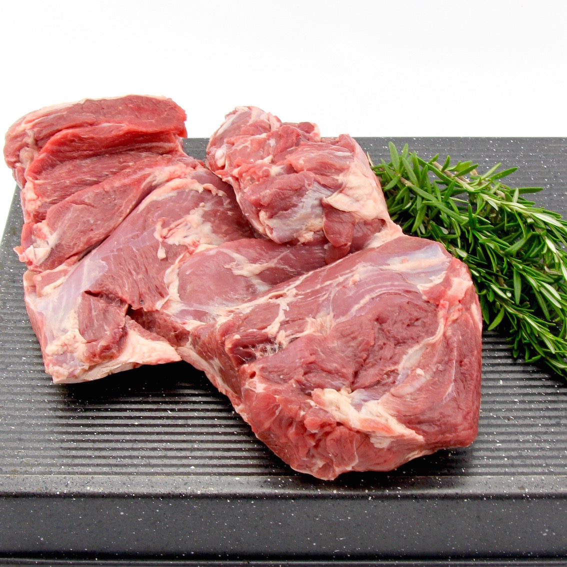 Cowra Lamb Leg Butterflied. (approx. 1.7kg - 1.8kg) EACH