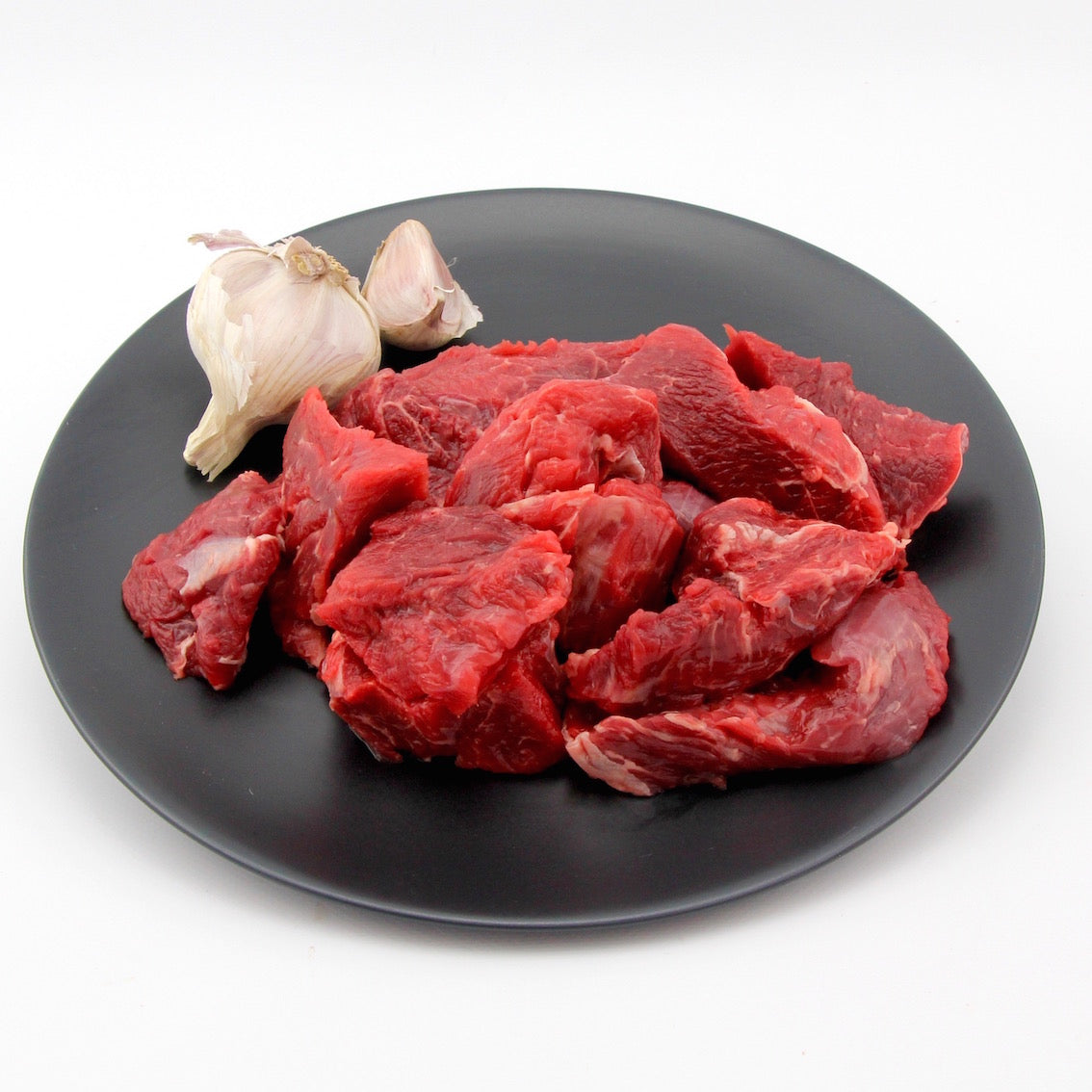 Chuck Steak Diced (500g)