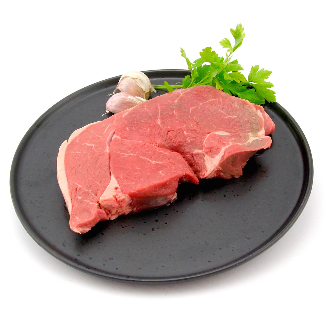 Rump Steak - EACH (approx. 400g -Ê 450g)