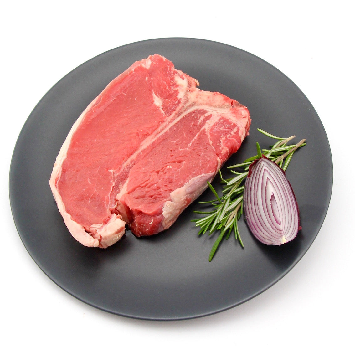 T Bone Steak - EACH (approx. 400g - 450g)