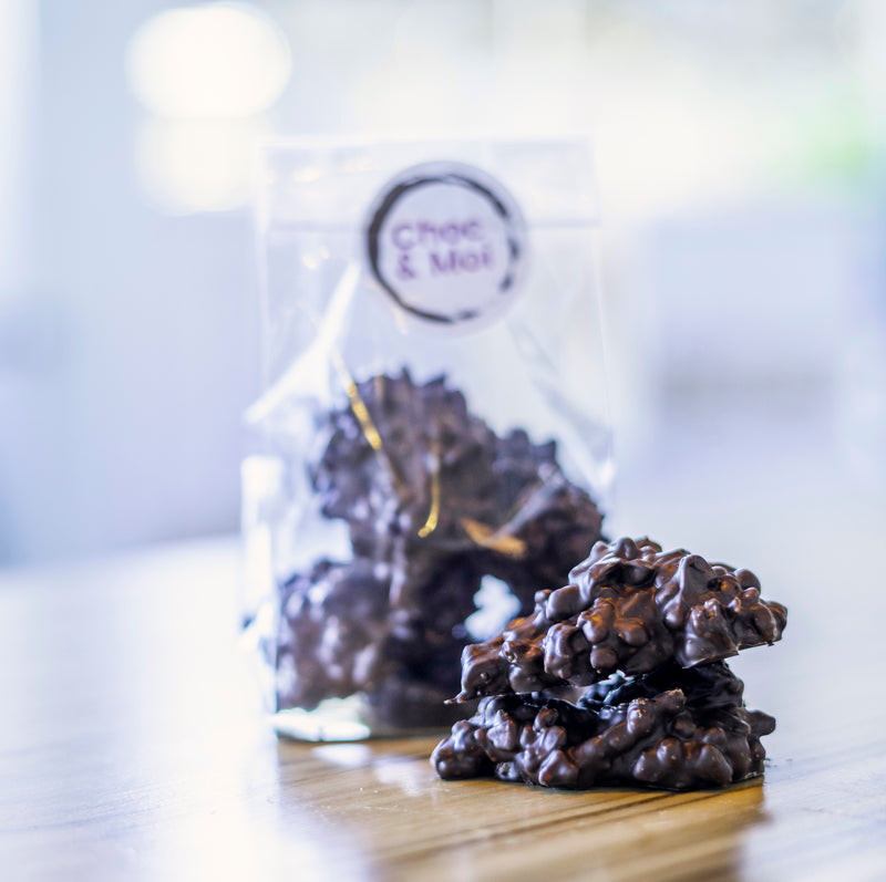 Dark rocher (100g Bag)