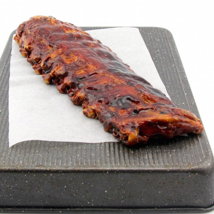 Honey Soy American Style Pork Ribs (approx. 650g - 750g)